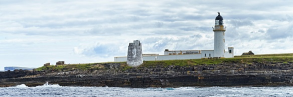 Stroma Lighthouse